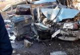 В результате страшного ДТП в Соколе пострадали 4 человека, в том числе ребенок (Фото)