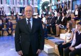 Самые умные вологжане примут участие в интеллектуальном состязании на Первом канале