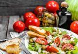 Страдаете после переедания? Средиземноморская диета поможет вам его избежать!