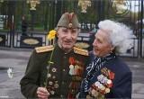 В Вологодской области участники и инвалиды Великой Отечественной войны получат к 9 Мая по 10 тысяч рублей