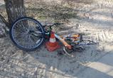 14-летнего подростка насмерть сбил пьяный мотоциклист в Кадуе (ФОТО)