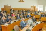Хорошо поработали: в прошлом году декларированный общий доход депутатов ЗСО превысил 160 миллионов рублей
