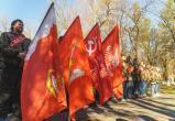 1200 км пути: мотоагитпробег «Победа» сегодня отправился по районам Вологодской области (ФОТО)