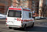 В Соколе женщина за рулем иномарки сбила женщину-пешехода на «зебре». В тяжелом состоянии ее увезли медики