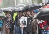 Не забудьте взять зонтик. 9 мая в Вологде обещают небольшой дождь