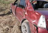 «Бесправный» и нетрезвый водитель «Рено» устроил аварию под Великим Устюгом