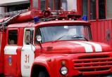 Вологжанин погиб на пожаре в пятиэтажке на улице Беляева