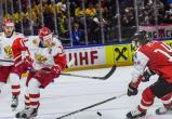 Снова пять шайб и дубль Дадонова: хоккейная сборная России разгромила Австрию на ЧМ