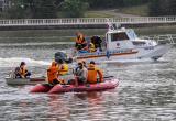 Спасатели праздники не любят. Четыре трупа за длинные майские выходные достали из водоемов Вологодской области