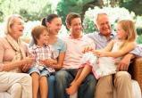 Событие дня: 15 мая - Международный день семьи