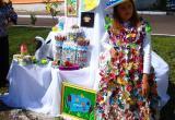 На День защиты детей в Вологде нужно прийти в костюме из конфетных фантиков