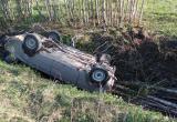 Пьяный пенсионер на «шестерке» устроил аварию с двумя пострадавшими под Кадуем