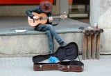 Как вы относитесь к уличным музыкантам?