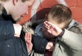 17-летний вашкинец отобрал у школьника сотовый телефон. Теперь ответит по закону