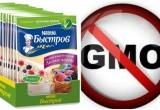 Роспотребнадзор против Nestle. Компании грозит штраф из-за ГМО в овсянке