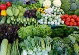 Роспотребнадзор выявил, что доля овощей с нитратами в 2018 году выросла почти в два раза