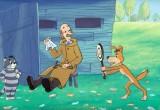 На YouTube-канале «Союзмультфильма» выложили новую 15-ю серию «Простоквашино»