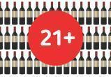 Алкоголь с 21 года: новая инициатива Минздрава