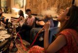 Минздрав «за» запрет на курение кальянов в ресторанах и кафе