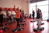 Степ-аэробика в «Пластилине» – эффективный комплекс упражнений для похудения
