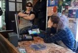 Череповецкий продавец уличен в реализации алкоголя из-под полы