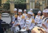 Ансамбль барабанщиц из Череповца попал в Книгу рекордов Гиннесса (ВИДЕО)