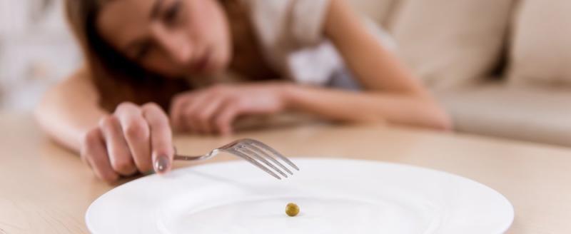 голодание и лишний вес