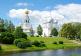 Тамбовский волк нам не товарищ: Вологда гонится за лидерами конкурса «Город России»
