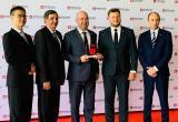 «Тойота Центр Вологда» второй год подряд становится одним из лучших дилеров в Европе