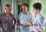 Новый офис врача общей практики в Вологде заработает этой осенью