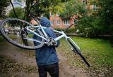 Похититель велосипедов. В Вологде полицейские задержали мужчину за серию краж