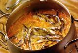 В Белозерске открылся рыбный фестиваль «Белозерские снетки»