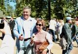 Губернатор области поздравил вологжан с Днём России