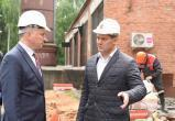 Лето на планете Шелезяка: мэру Воропанову предложили закосить