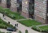 Полуторагодовалый ребенок разбился, выпав из окна многоэтажки