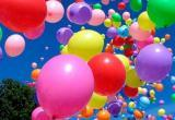 Экологи обратились к выпускникам с просьбой: не запускать в небо воздушные шары