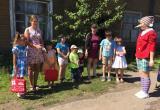 Набор «В первый раз в первый класс» получат и будущие первоклассники, переехавшие жить в область летом
