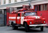 Горячая почта: в Кирилловском районе загорелась почтовая машина