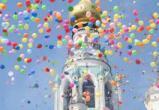 Самые интересные мероприятия в день 872 – летия Вологды