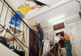 Капитальный ремонт вологодских домов выполнен наполовину