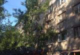 Пожар в череповецком общежитии: 15 человек эвакуированы, погибла женщина