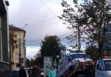 В Вологде водитель «скорой помощи» стал виновником ДТП, после которого фельдшер попал в больницу. Его ждет суд
