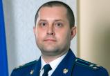 Первый зампрокурора Вологодской области покинул свое рабочее место