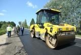 За три года автодорогу Вытегра - Санкт-Петербург отремонтируют полностью