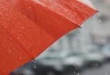 Тень сурка: нас ждут бесконечные дожди и грозы!