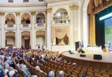 В Вологде открылся театральный форум