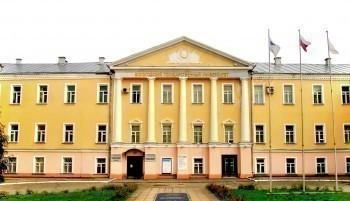Что Вы знаете о Вологодском государственном университете?