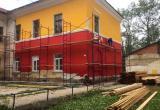 Школу № 10 в Соколе отремонтируют к середине августа
