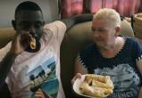 Жительница Вологодчины вновь «засветилась» на ТВ: вдова нигерийского принца нашла новую любовь