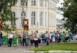 Движение транспорта по центральным улицам Вологды ограничат 7 июля